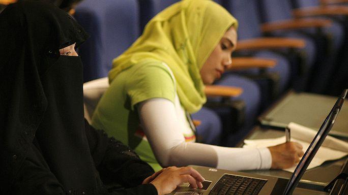 Moroccans face Burqa ban