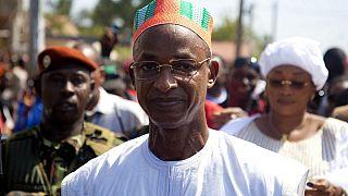 Guinée : Alpha Condé et Cellou Dalein de nouveau à couteaux tirés