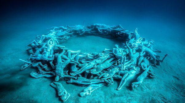 Canaries : un musée vingt mille lieues sous les mers