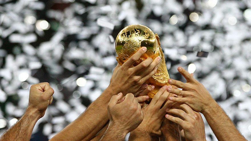 Football : la Coupe du monde à 48, comment ça marche?