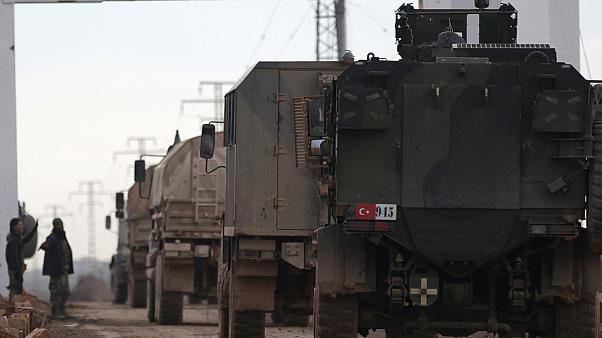Opinion: US must make a hard choice in Syria: Turkey or Kurds?