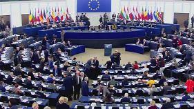 در آستانه انتخابات ریاست پارلمان اروپا؛ حمله محافظه کاران به سوسیالیست ها