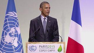Obama kämpft um sein politisches Erbe