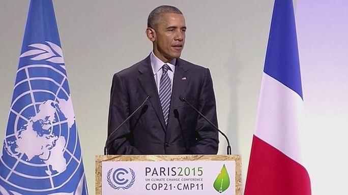Ofensiva en la recta final de la presidencia de Obama para preservar su legado