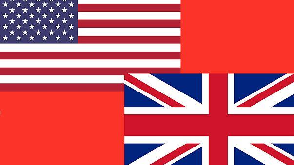 Brexit: A caminho de um acordo de livre comércio Londres-Washington?