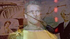 Schwarzenegger és a szovjet diafilmgyár víziója 2017-ről