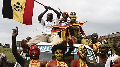 CAN 2017 : le Parlement ougandais cotise pour l'équipe nationale