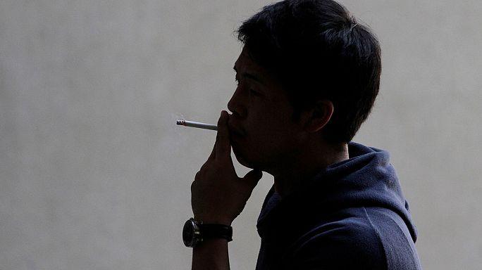 ВООЗ: 2030 року куріння вб'є 8 мільйонів людей