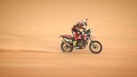Africa Race - Minden magyar a helyén maradt