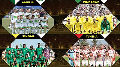 AFCON 2017 Preview: All you need to know about Group B