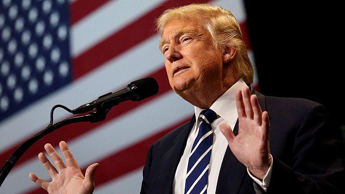 Росія має компромат на Трампа?