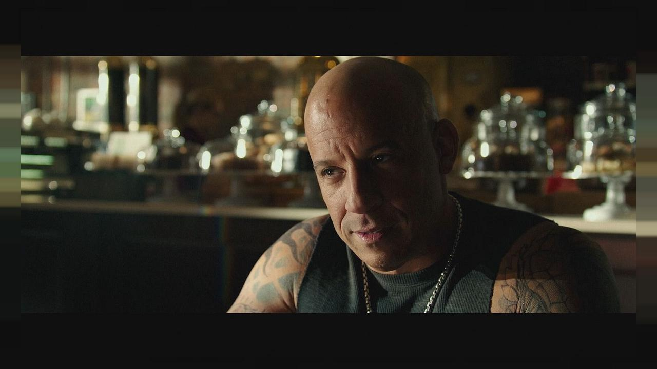 """XXX: RETURN OF XANDER CAGE"" del regista D.J. CARUSO -"