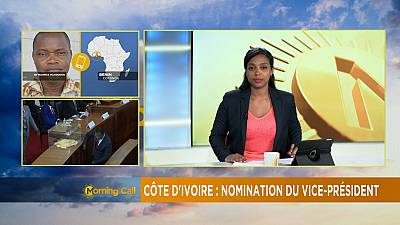 Cameroon - Nigeria border reopens [The Grand Angle]