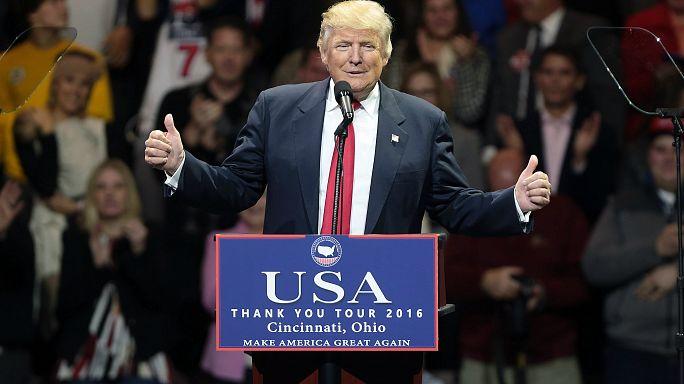 Trump orosz rulettje