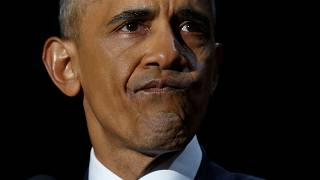 The main points of Obama's last speech as President