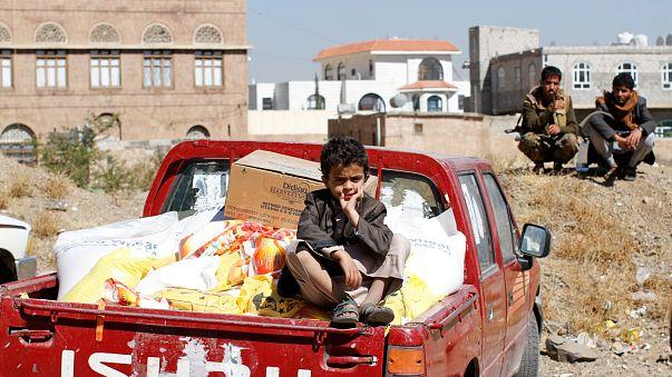 Krieg im Jemen: 1400 Kinder getötet
