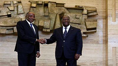 Nomination d'un nouveau gouvernement quasi-inchangé en Côte d'Ivoire