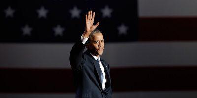 """""""Obama: sarà la storia a giudicarlo"""""""