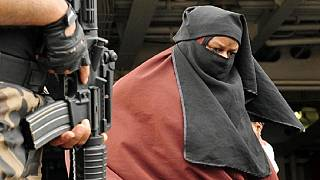 Morocco outlaws burqas citing security reasons