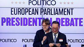 رئیس پارلمان اروپا چگونه انتخاب می شود؟