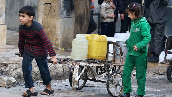 Opinion: Water as a weapon of war and a force for peace