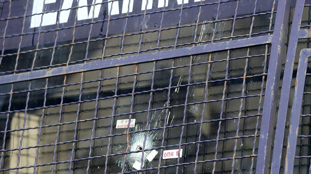 Η Οργάνωση Επαναστατικής Αυτοάμυνας πίσω από την επίθεση στα γραφεία του ΠΑΣΟΚ