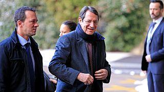 Chypre : échange historique de cartes d'un futur Etat fédéral