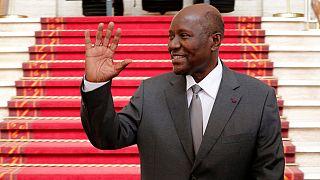 Côte d'Ivoire : la classe politique salue la nomination de Kablan Duncan