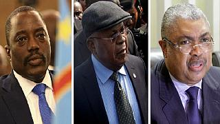 DRC political deal 'under attack' by PM Badibanga