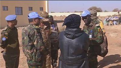 L'Allemagne va renforcer son engagement militaire au Mali