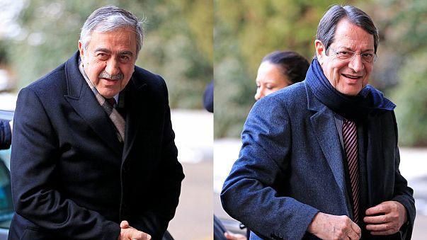 Νίκος Αναστασιάδης: Σταθμός για το Κυπριακό η κατάθεση χαρτών