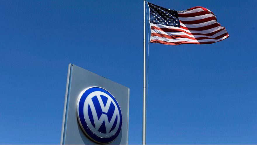 Dieselgate : Volkswagen préfère remettre la main à la poche que de risquer un procès