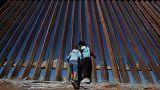 Peña Nieto dice a Trump que México no pagará el muro fronterizo