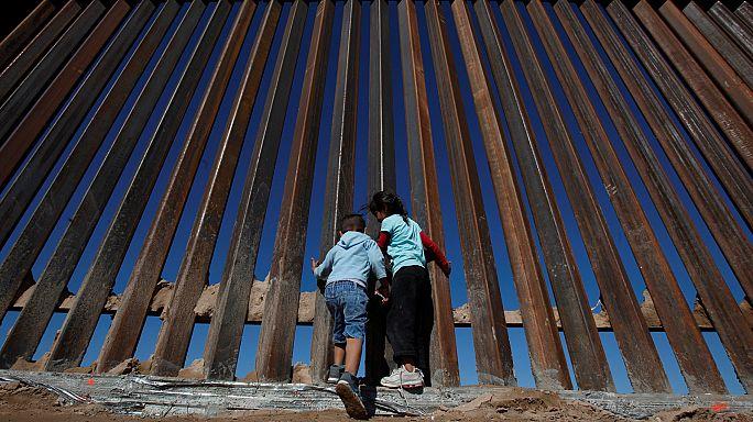 Мексика не будет платить за «забор Трампа»