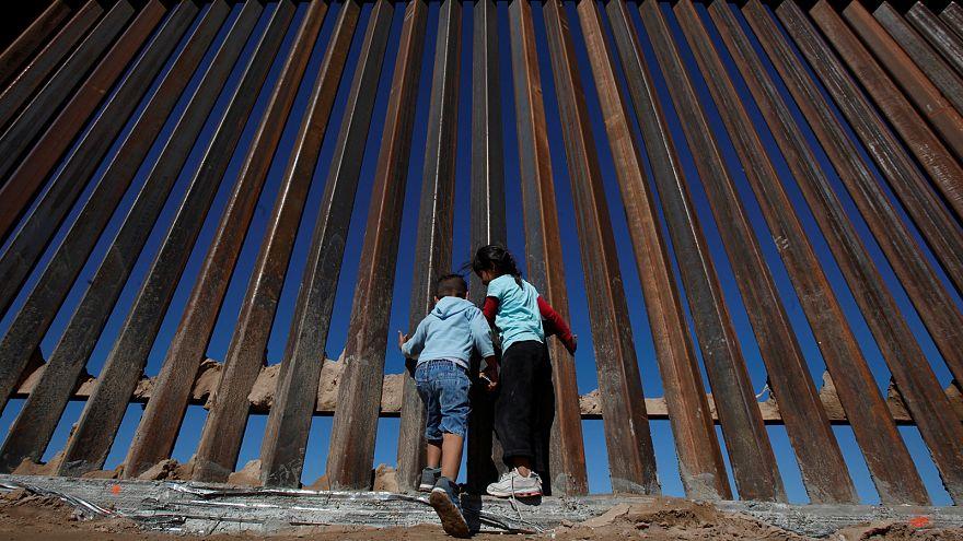 Mexiko bereit zu Neuverhandlungen mit Trump - erneute Absage an Grenzmauer