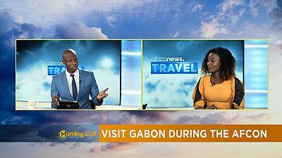 Visiter le Gabon pendant la Coupe d'Afrique des Nations [Travel]