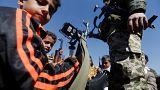أكثر من 1400 طفل قتلوا في حرب اليمن
