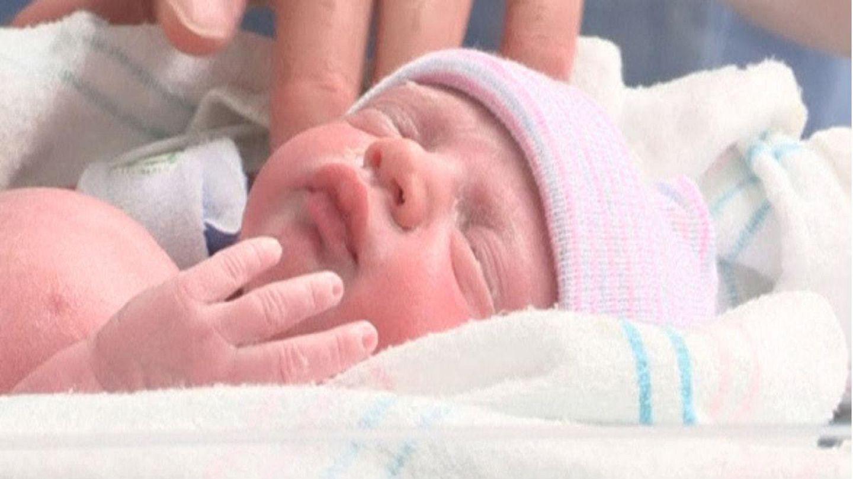 Most popular baby names around Europe | Euronews