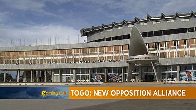 Togo forms coalition parties [The Morning Call]