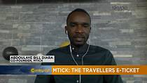Mtick, paving the way for travellers in I. Coast [The Grand Angle]
