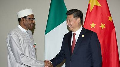 China to commit additional $40B investment in Nigeria
