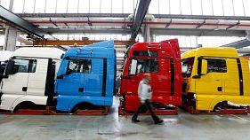Виробництво у єврозоні перевищило сподівання