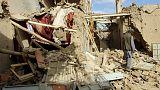 «تلفات غیرنظامی در حاشیه قندوز نتیجه دفاع مشروع بود»
