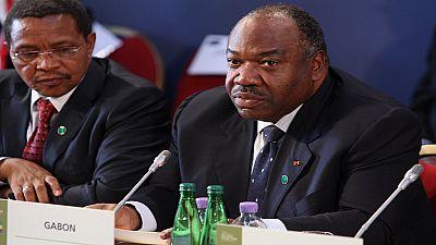 L'ancien ministre de l'économie arrêté au Gabon