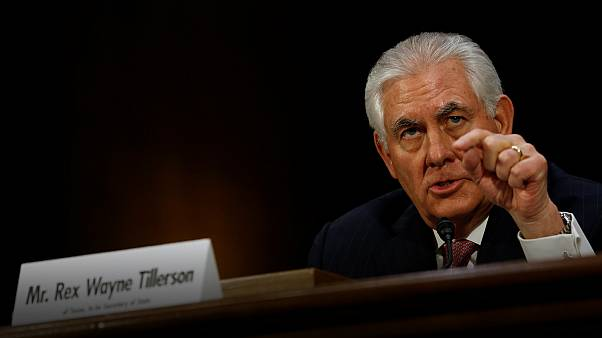 Russia e Cina reagiscono all'audizione di Tillerson, prossimo capo diplomazia Usa