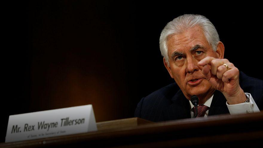 Etats-Unis : un cap diplomatique encore incertain