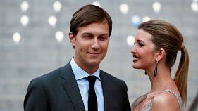 "Ivanka, de princesse de Manhattan à ""real first lady""."