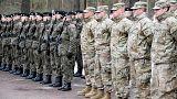 Moscou dénonce le déploiement militaire américain en Pologne
