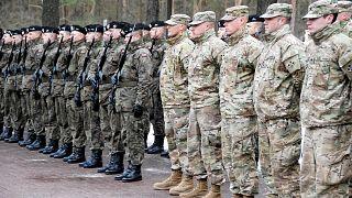 """Rusya: """"NATO'nun Polonya'da yaptığı askeri tatbikat ulusal güvenliğimiz için tehdittir"""""""