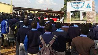 High school students in Swaziland blame 'attractive' teachers for failure